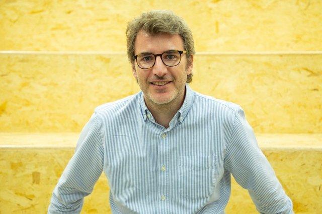 Conoce a Ferran, CEO & Co founder - Carnovo