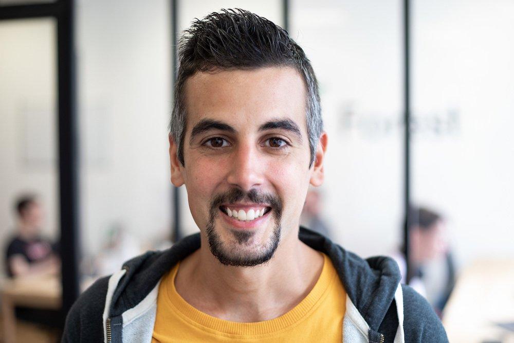 Rencontrez Sandro, Founder & CEO - Forest Admin