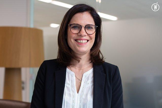 Rencontrez Mélanie, Directrice régionale  - Dark & Noam
