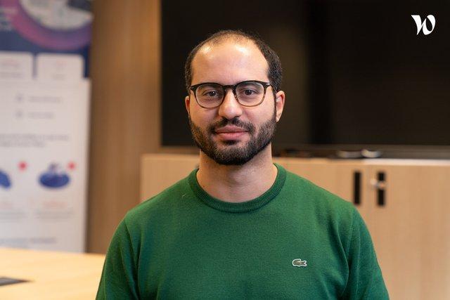 Rencontrez Mourad, Embedded Software Developer - Jack by AGC Automotive Europe