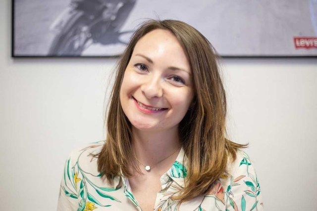 Rencontrez Claire, Directrice Générale Adjointe - Conceptory