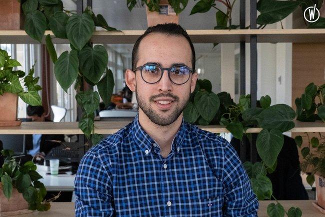 Rencontrez Morgan, Data Analyst & Scrum Master - GreenFlex