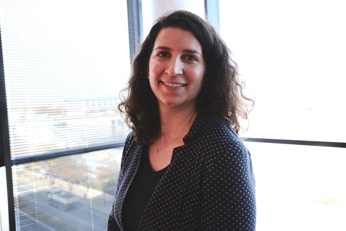 Pauline Mittelbronn - Groupe Fnac Darty