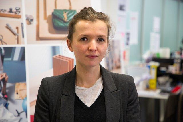 Meet Victoire, Head of Authentification - Vestiaire Collective
