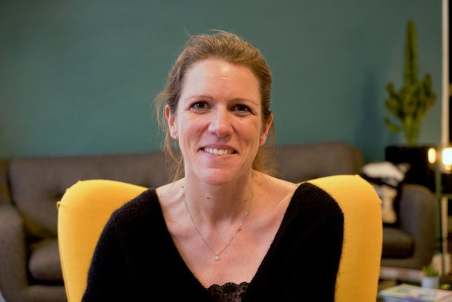 Rencontrez Catherine, Chief Marketing Officer - Veepee