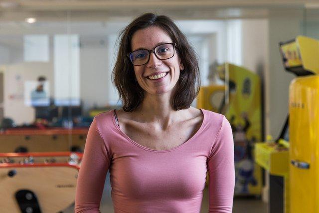 Rencontrez Elsa, Directrice culture et organisation - Eleven Labs
