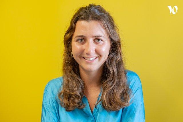 Rencontrez Agathe, Directrice du développement - Fairly Made