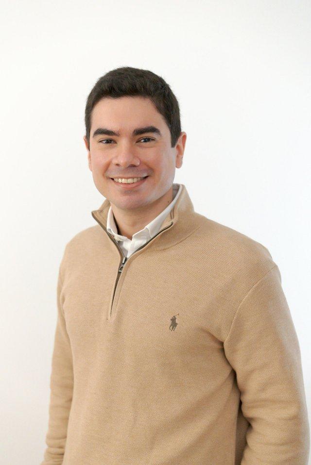 ▶️ Rencontrez, Pedro, International Client Executive - Akur8