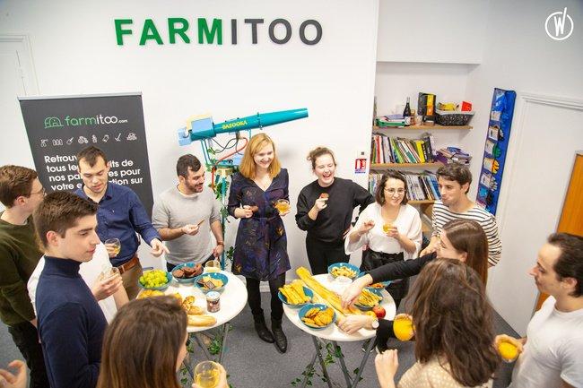 Farmitoo lève 1,5 million d'euros pour développer sa marketplace