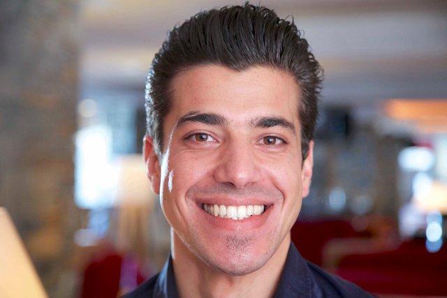 Rencontrez Julien, e-G.O, Content & Community Manager - Club Med