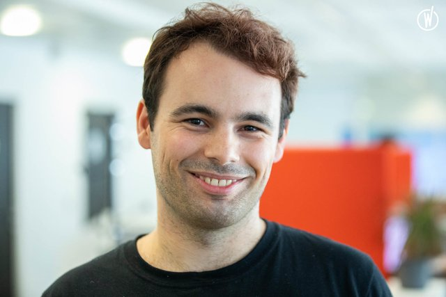 Rencontrez Matthieu, Back End Developer - Sightness