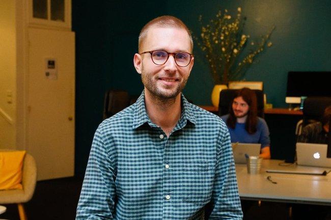 Rencontrez David, Développeur FullStack - Open Digital Education