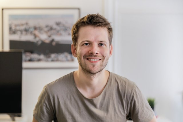 Rencontrez Samuel, Co founder, Chief Marketing Officer - LegalPlace