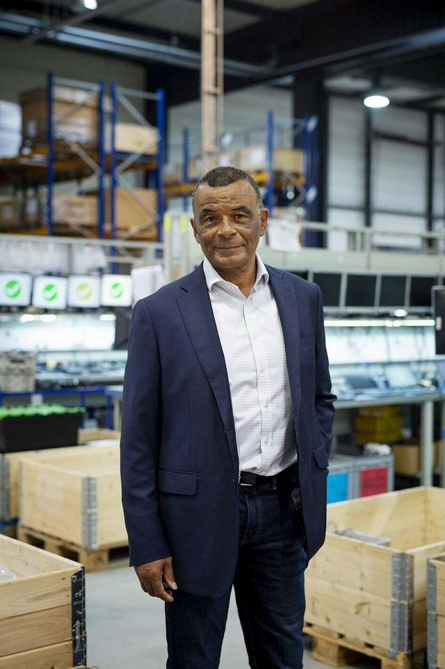 Rencontrez Jean-Louis, Directeur du développement - Groupe ATF