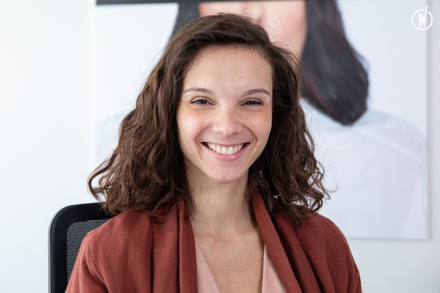 Rencontrez Marion, Responsable ECRM - Sephora