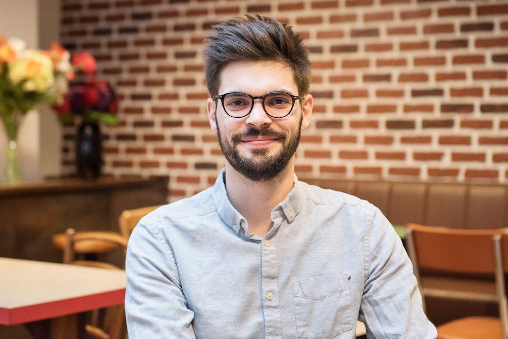 Meet Maxime Fouilleul, Lead Database Engineer - BlaBlaCar