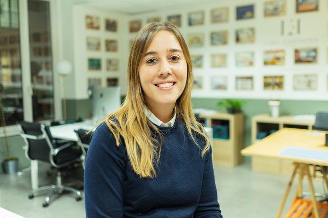 Rencontrez Sophie, Co-fondatrice et Directrice Artistique - Label Experience
