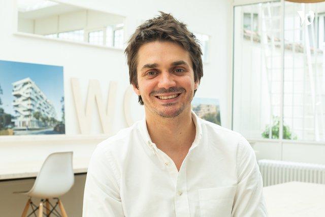 Rencontrez Marc, Directeur des opérations - WO2