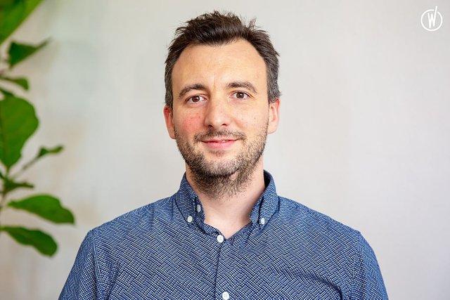 Rencontrez Julien Sabatier, CEO - kapptivate