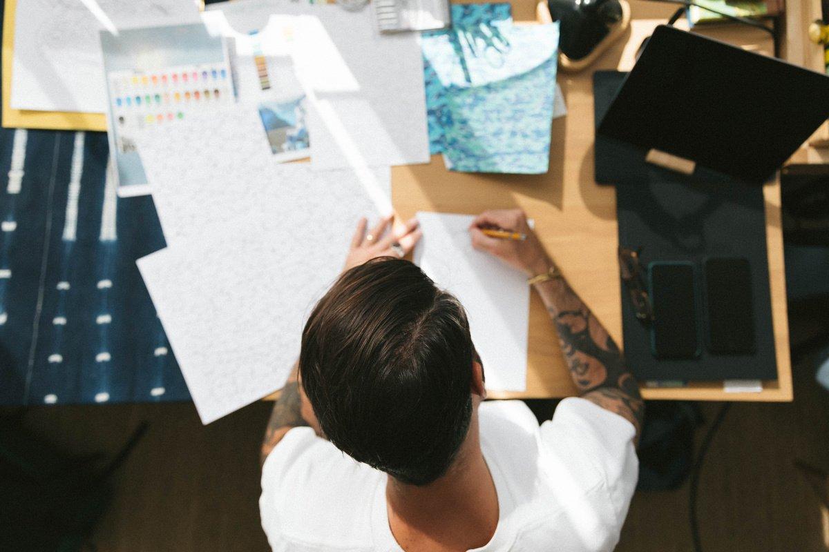 4 buenas razones para incluir un portfolio en tu candidatura