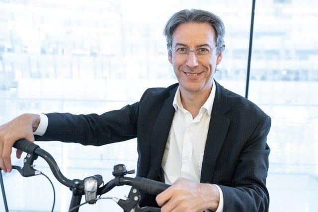 Rencontrez Pierre, Directeur Général - DEODIS