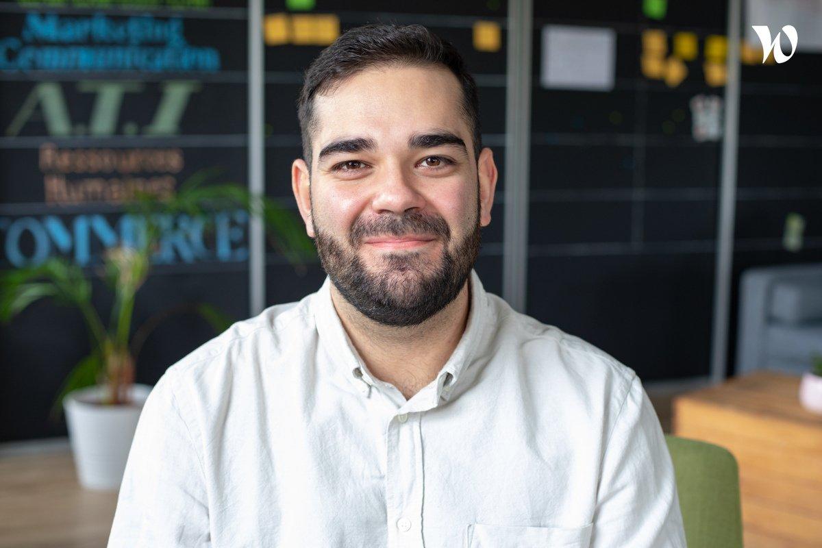 Meet Thomas, International Expansion Manager - Smartway