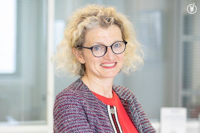 Rencontrez  Stéphanie, Consultante - Directrice de projet - Syrtals