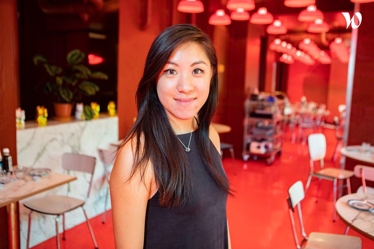 Rencontrez Céline, Fondatrice - Bao Family (Petit Bao & Gros Bao)