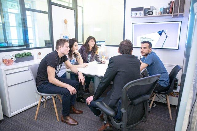My Virtual Classroom