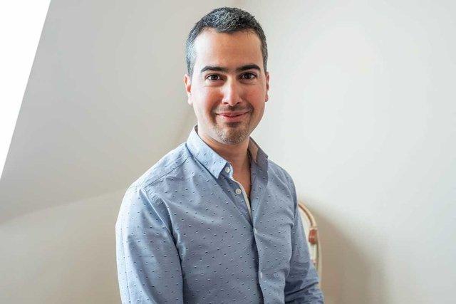 Rencontrez Manu, Directeur Technique -  Axance Technology