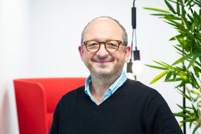 Rencontrez Olivier, CEO - LTU Tech