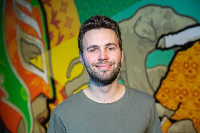 Rencontrez Maxime, CTO - Le Smartsitting