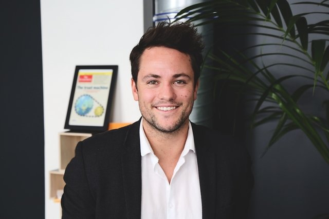 Rencontrez Roman, Customer Operations Principal - Coinhouse