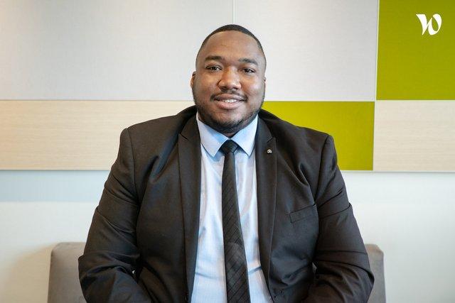 Rencontrez Robert, Directeur de succursale - BRED Banque Populaire