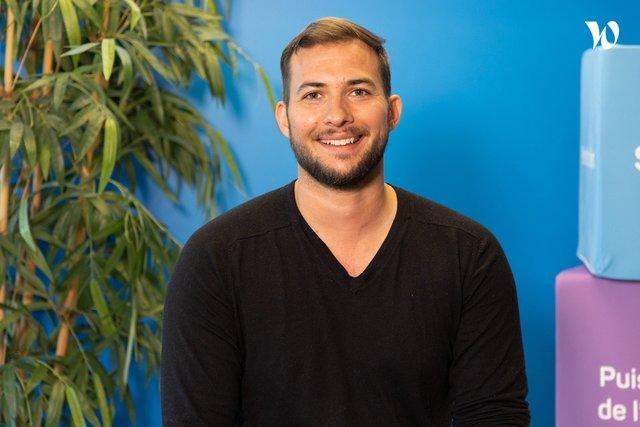 Rencontrez Sebastien, Ingénieur Développement Logiciel - Sagemcom