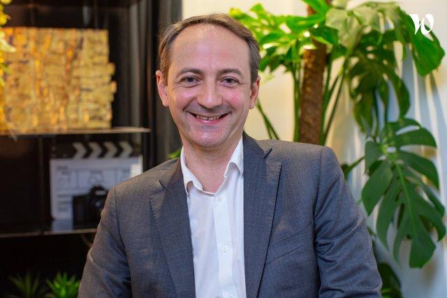 Rencontrez Jean-Charles, Directeur Général - L'Ecole Française