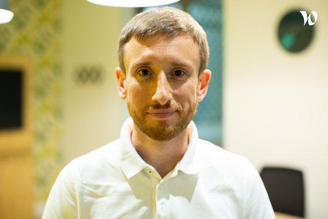 Rencontrez Alexandre, Directeur associé - ICM Investissement Clés en Main