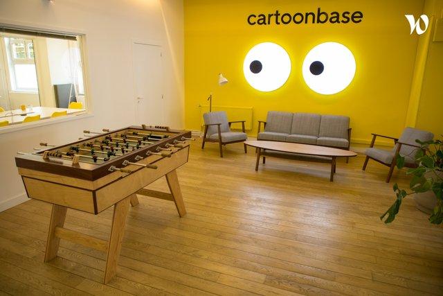 Cartoonbase