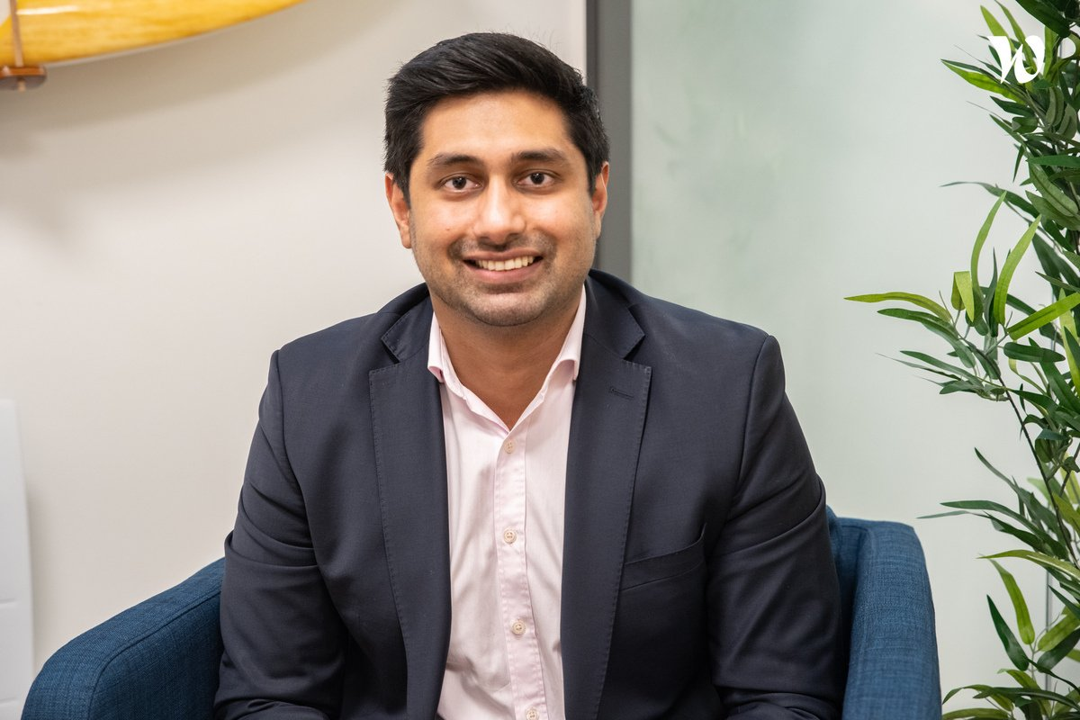 Rencontrez Varun, Président Fondateur - BTI Advisory