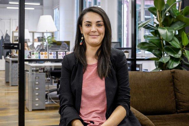 Rencontrez Sarra, UX designer - Use Design