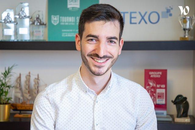 Rencontrez Adrien, Product Owner - BU Marchés Publics - Atexo