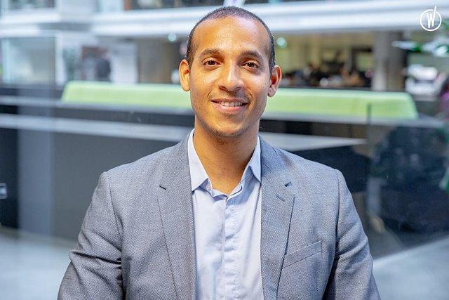 Rencontrez Jean-Marc , VP Sales (Business Développeur)  - YuzzitPro