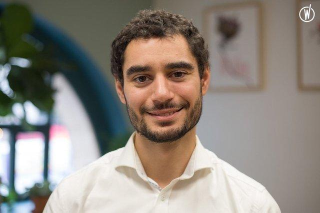 Rencontrez Alexandre, Consultant en Recrutement  - Birdeo