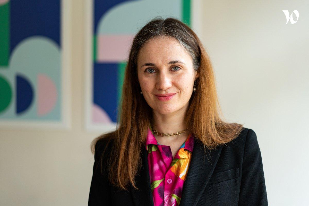 Meet Samantha, Marketing Lead - Multis