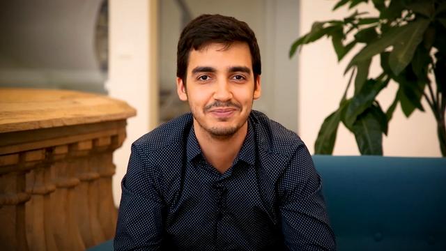 Rencontrez Lyes, Directeur Financier - PayinTech