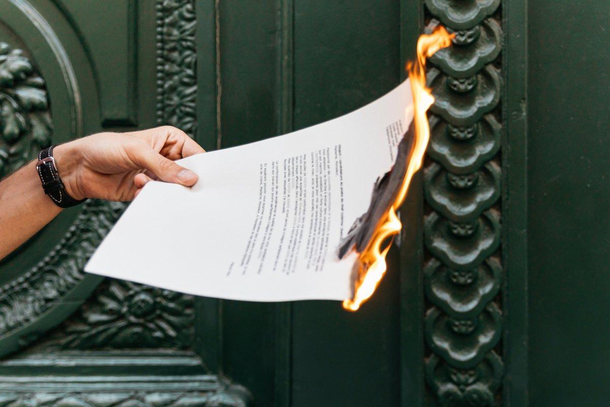 La lettre de motivation est-elle morte ?