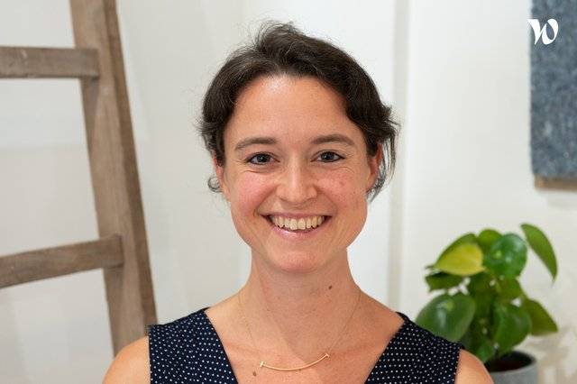 Rencontrez Fanélie, Head of Ops and Academics - LiveMentor