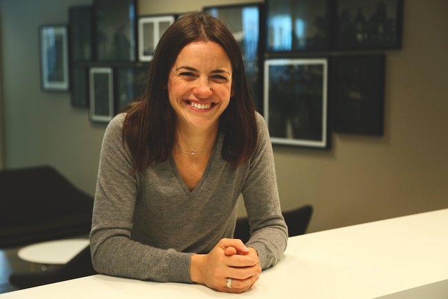 Rencontrez Eglantine, Program Director - Euronext