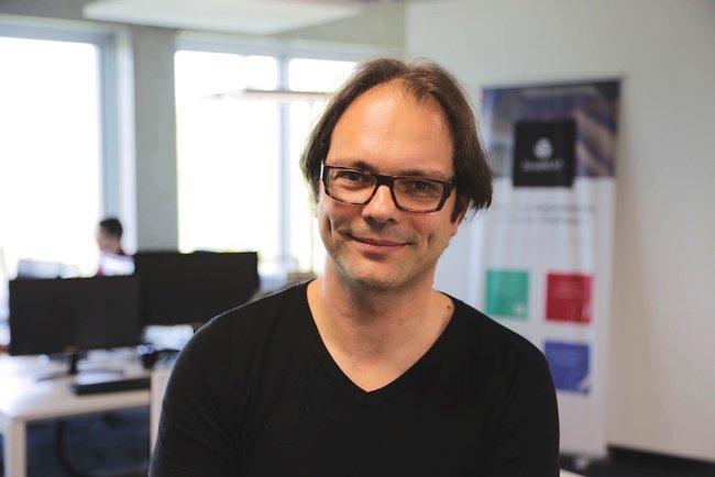 Rencontrez Marc, CEO & Co-Fondateur - ARIADNEXT