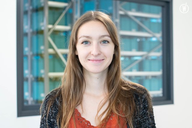 Meet Claire, Method Engineer - Exotec